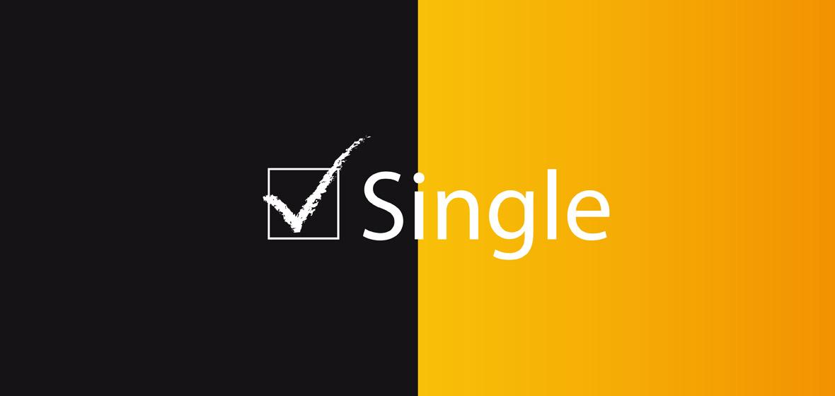 Dlaczego jestem singlem