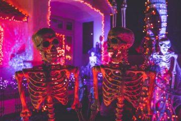halloween alternatywa dla walentynek