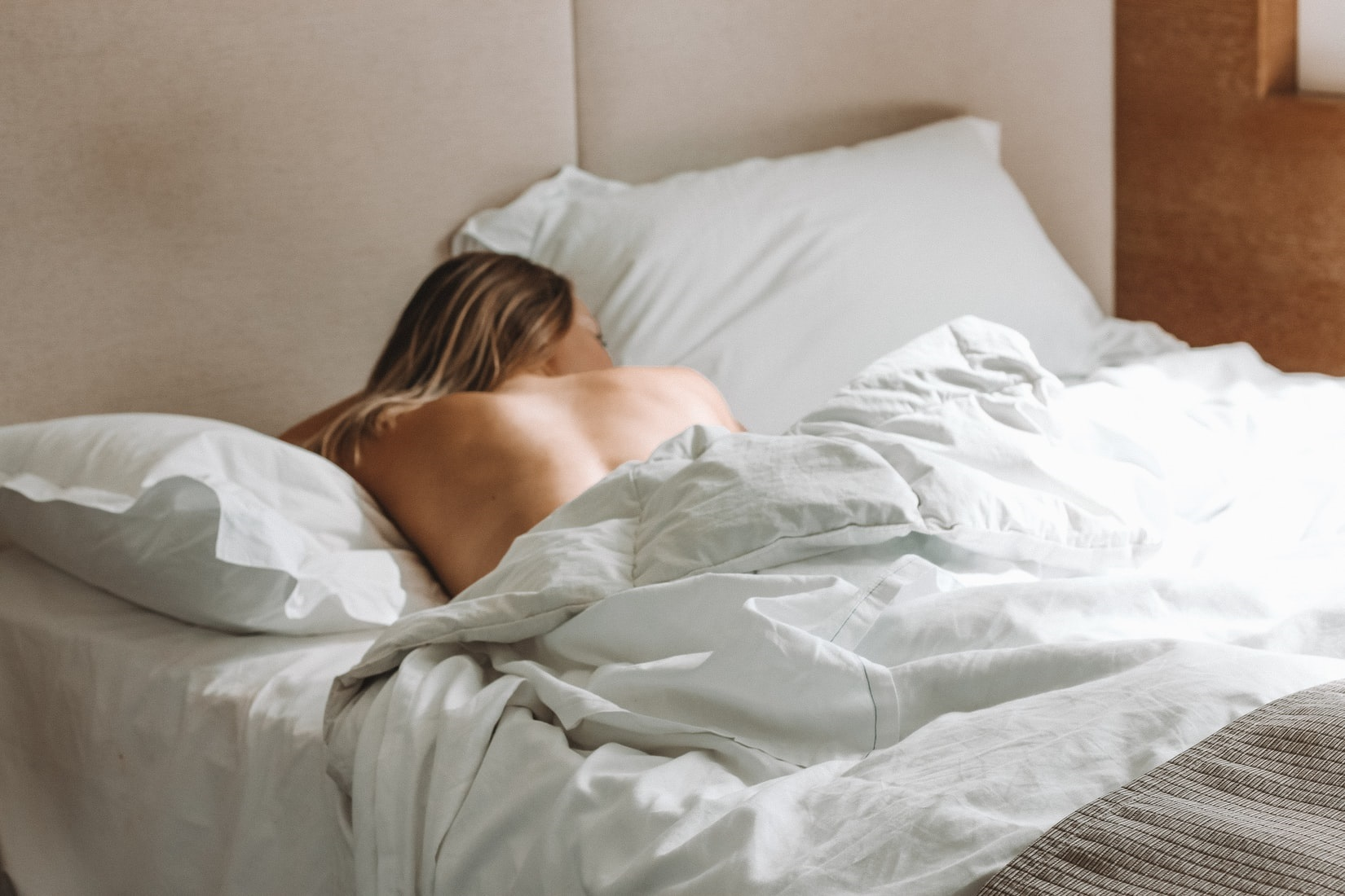 Jak doprowadzić do orgazmu