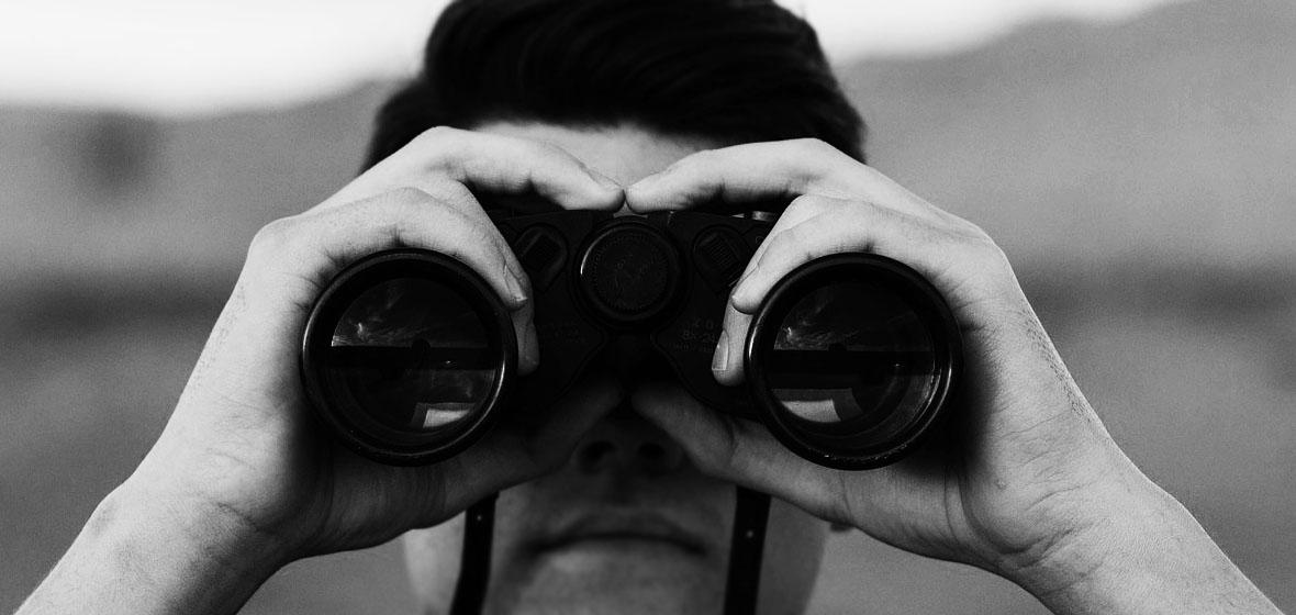 Czy jesteśś voyeur