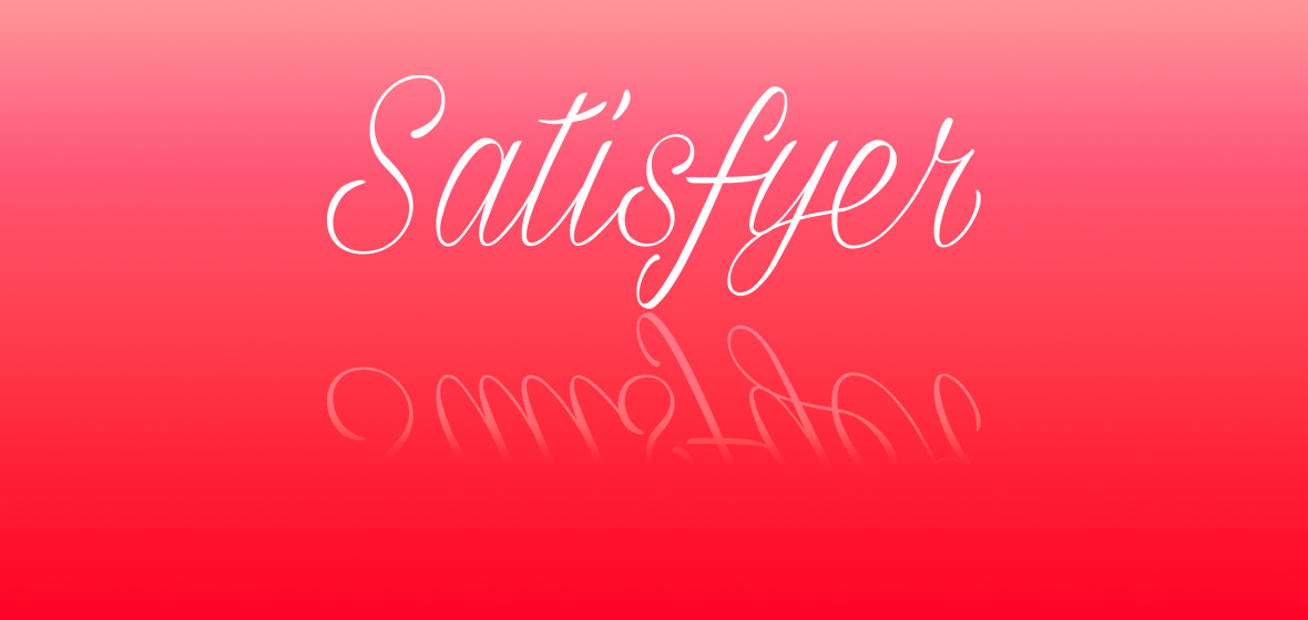 Satisfyer logo